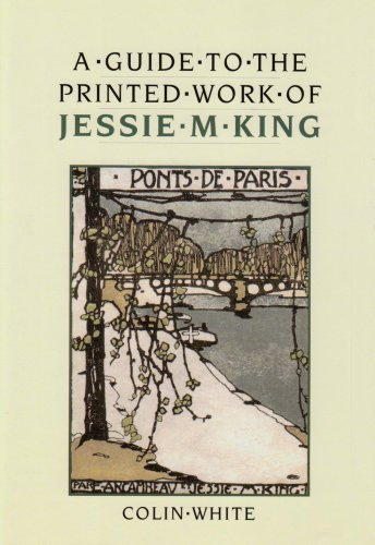 9780712349338: A Guide To The Printed Work Of Jessie M. King (