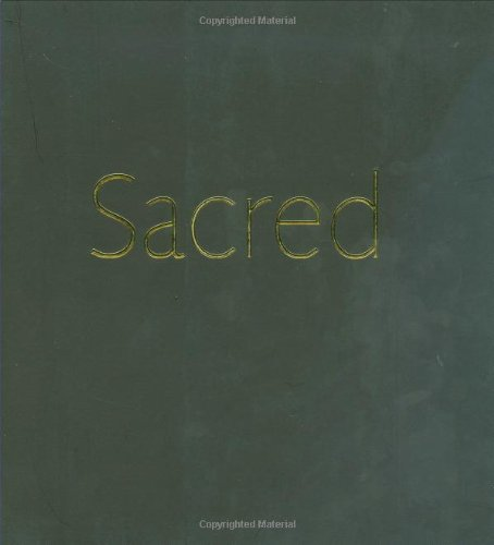 9780712349550: Sacred: Exhibition Catalogue