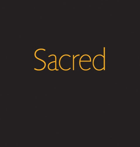9780712349758: Sacred: Exhibition Catalogue