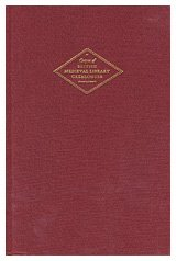 9780712349871: St Augustine's Abbey, Canterbury: Corpus of British Medieval Library Catalogues, Volume 13