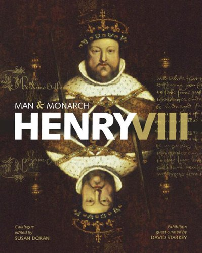9780712350259: Henry VIII: Man and Monarch