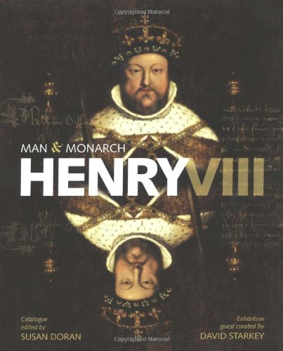 9780712350266: Henry VIII: Man and Monarch