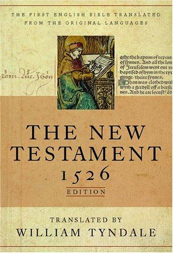 9780712350280: The Tyndale Bible: A Facsimile