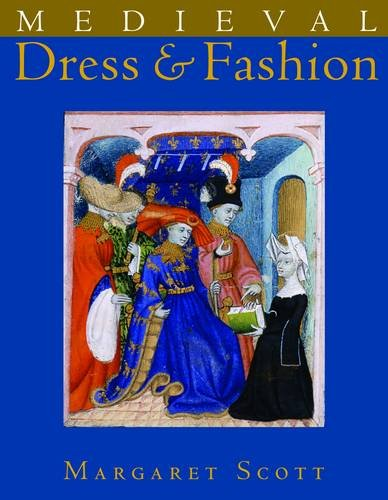 9780712350679: Medieval Dress & Fashion