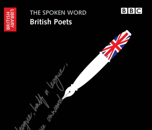 9780712351058: The Spoken Word: British Poets (British Library - British Library Sound Archive)