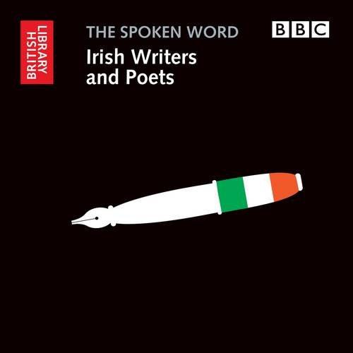 9780712351263: Irish Writers and Poets (The spoken Word)