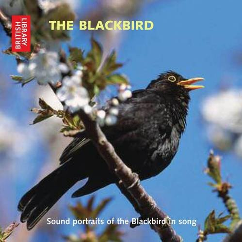 9780712351294: The Blackbird: Sound portraits of the Blackbird in song