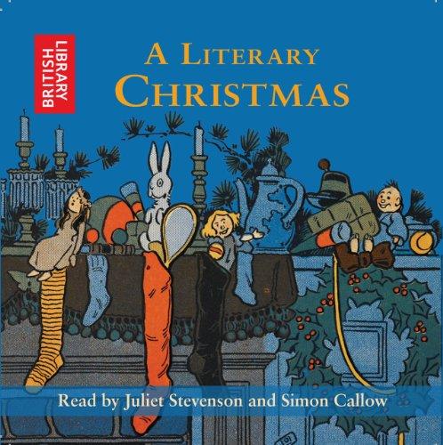 9780712351300: Literary Christmas: An Anthology