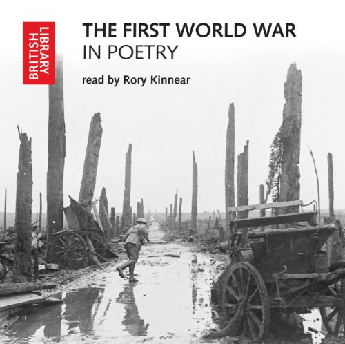 9780712351355: The First World War in Poetry