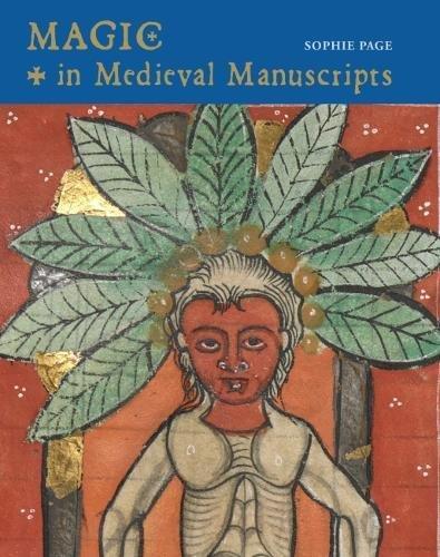 9780712352055: Magic in Medieval Manuscripts