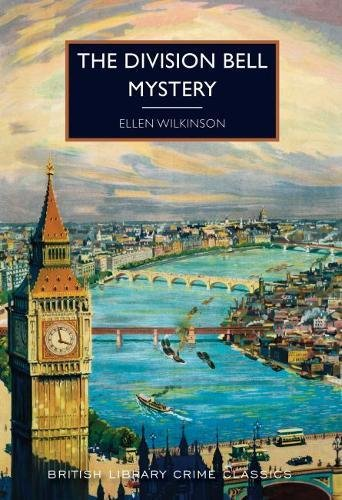 9780712352413: The Division Bell Mystery (British Library Crime Classics)