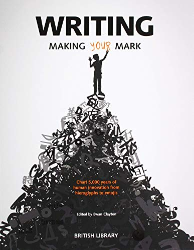9780712352482: Writing: Making Your Mark