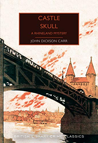 9780712353267: Castle Skull: A Rhineland Mystery (British Library Crime Classics)