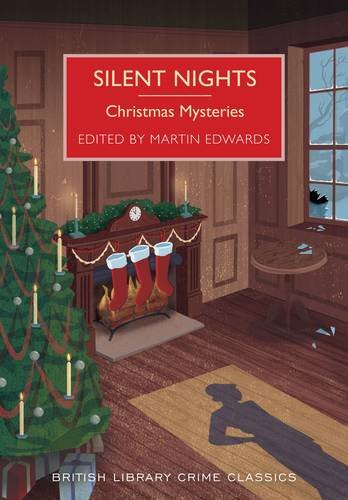 9780712356107: Silent Nights: Christmas Mysteries (British Library Crime Classics)