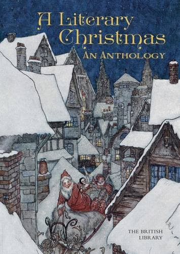 9780712356138: A Literary Christmas: An Anthology