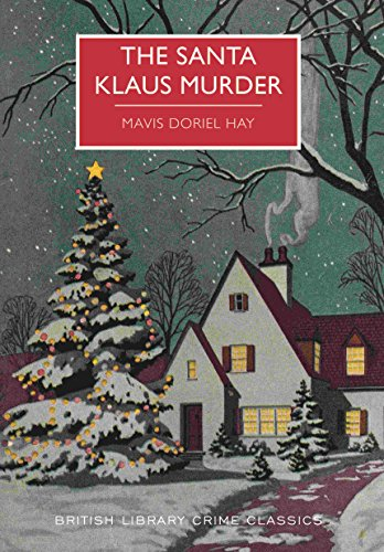 9780712356305: The Santa Klaus Murder (British Library Crime Classics)