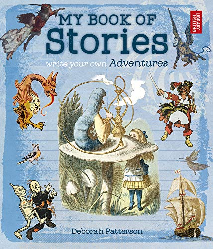 9780712356350: Write Your Own Adventure: My Book of Stories