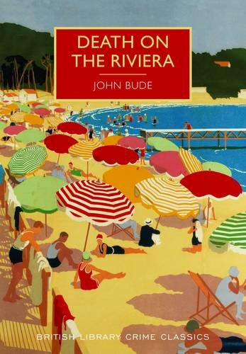 9780712356374: Death on the Riviera (British Library Crime Classics)