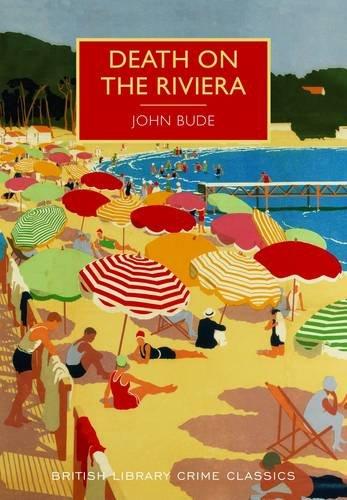 9780712356374: Death on the Riviera (British Library Crime Classics)