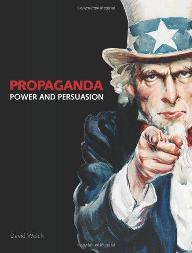 9780712357005: Propaganda: Power and Persuasion
