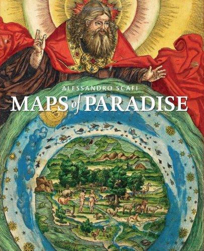 9780712357098: Maps of Paradise