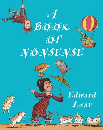 9780712357319: A Book of Nonsense
