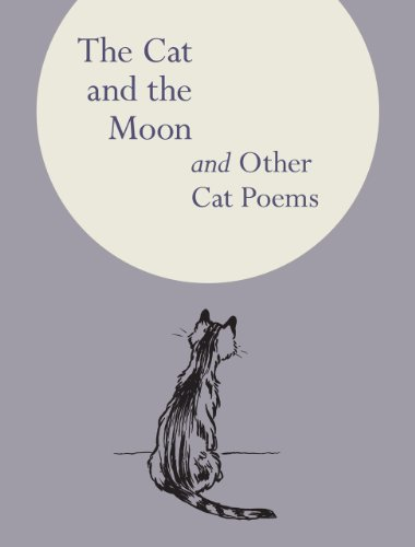 9780712357470: The Cat and the Moon and Other Cat Poems