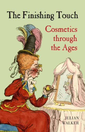 9780712357524: The Finishing Touch: Cosmetics Through the Ages