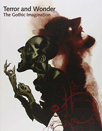 9780712357555: Terror and Wonder: The Gothic Imagination
