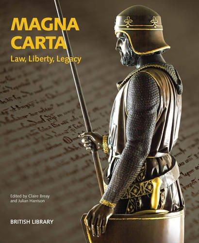 9780712357647: Magna Carta: Law, Liberty, Legacy