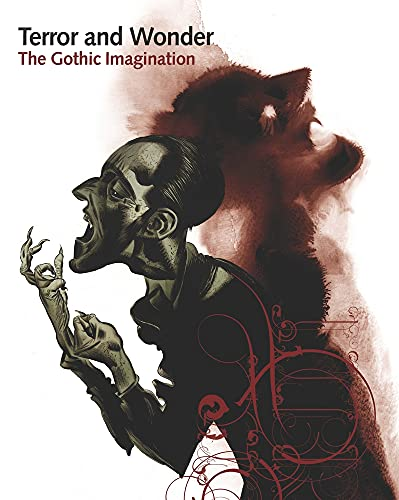 9780712357913: Terror and Wonder: The Gothic Imagination