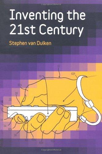 9780712358026: Inventing the 21st Century