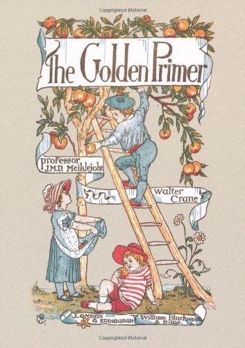 9780712358057: The Golden Primer