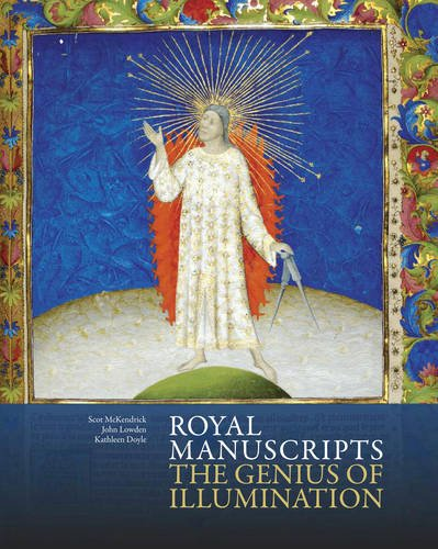 9780712358156: Royal Manuscripts: The Genius of Illumination