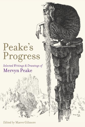 9780712358347: Peake's Progress