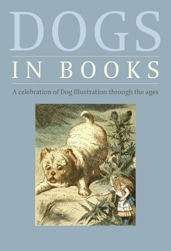 9780712358521: Dogs in Books