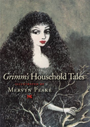 Grimm's Household Tales: The Brothers Grimm;