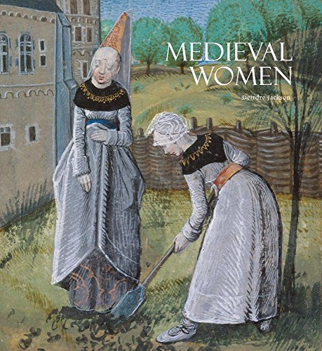 9780712358651: Medieval Women