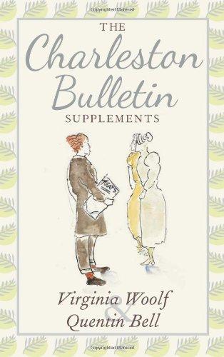 9780712358910: The Charleston Bulletin Supplements