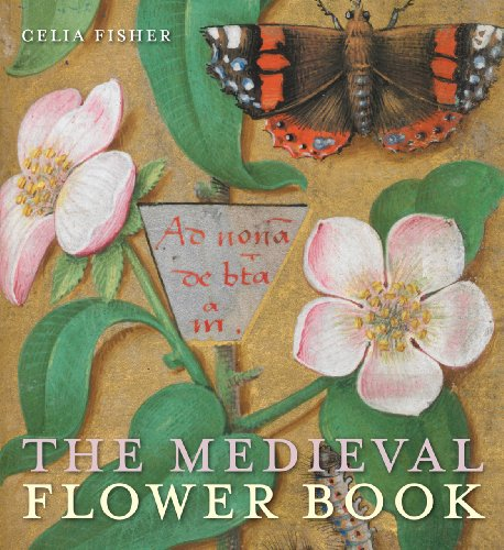 9780712358941: The Medieval Flower Book