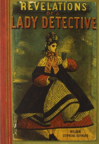 9780712358965: Revelations of a Lady Detective