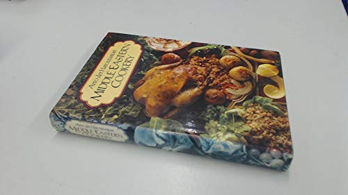 9780712600125: Middle Eastern Cookery