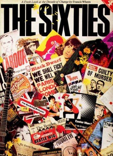 9780712600187: The Sixties