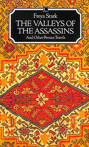 9780712600255: The Valleys of the Assassins
