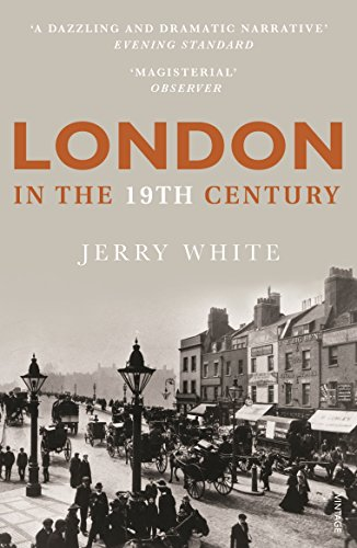 9780712600309: London in the 19th Century: 'A Human Awful Wonder of God'