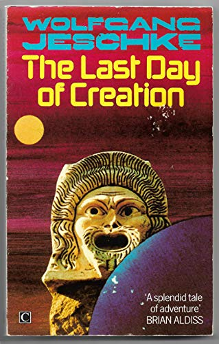 9780712600439: Last Day of Creation