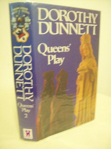 9780712600453: Queen's Play