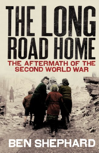 9780712600590: The Long Road Home: The Aftermath of the Second World War