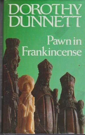 9780712600644: Pawn in Frankincense