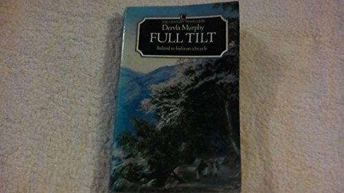 9780712600750: Full Tilt (Traveller's)
